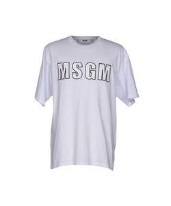 MSGM | Футболка