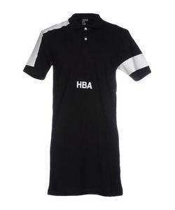 HBA  HOOD BY AIR | Поло