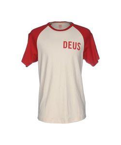 Deus Ex Machina | Футболка
