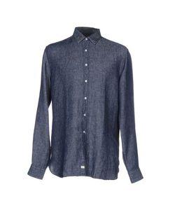 Gherardini | Джинсовая Рубашка