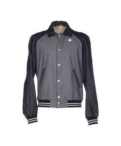 EQUIPE '70 | Джинсовая Верхняя Одежда