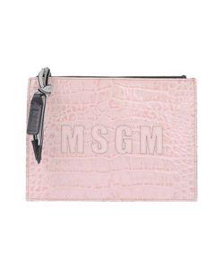MSGM | Сумка На Руку
