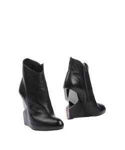 Charline De Luca | Полусапоги И Высокие Ботинки