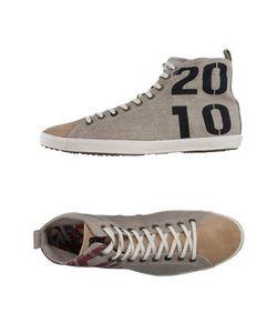 Paul Smith Jeans | Высокие Кеды И Кроссовки