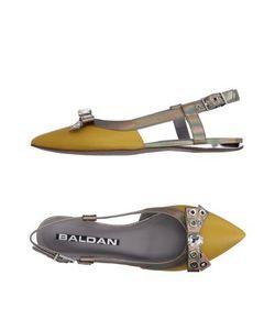Baldan | Балетки