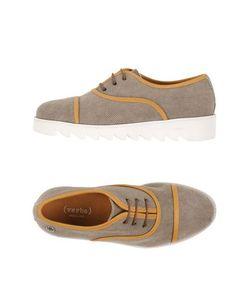 ( Verba ) | Обувь На Шнурках