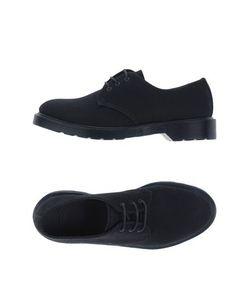 Dr. Martens   Обувь На Шнурках