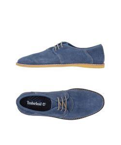 Timberland | Обувь На Шнурках