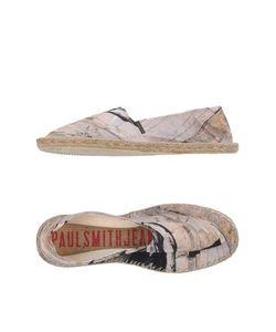 Paul Smith Jeans | Эспадрильи