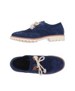 Armistice | Обувь На Шнурках