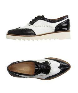 Start Up | Обувь На Шнурках