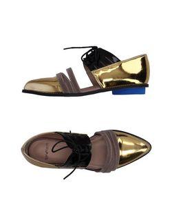 TIPE E TACCHI | Обувь На Шнурках