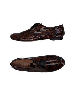 RÊVE D'UN JOUR | Обувь На Шнурках