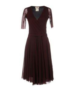Fuzzi   Короткое Платье
