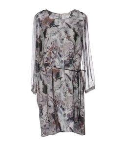 Megan Park | Платье До Колена