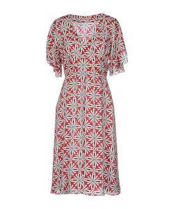 Miki Thumb   Платье До Колена