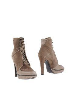 Barbara Bui | Полусапоги И Высокие Ботинки