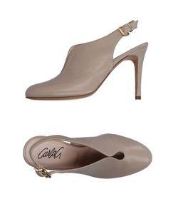 CARLA G. | Туфли