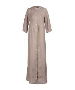 La Fabbrica Del Lino | Длинное Платье