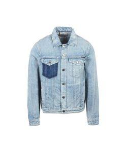 Calvin Klein Jeans | Джинсовая Верхняя Одежда