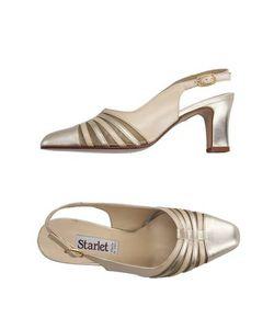 Starlet | Сандалии