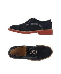 Brawn'S | Обувь На Шнурках