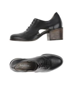 JOSEPHINE | Обувь На Шнурках