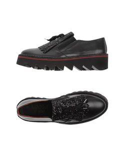 Lagoa | Обувь На Шнурках