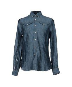 N.C.D. | Джинсовая Рубашка
