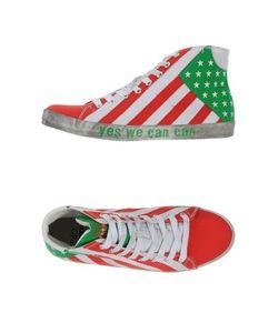 Pantofola D'Oro - Instant Collection | Высокие Кеды И Кроссовки