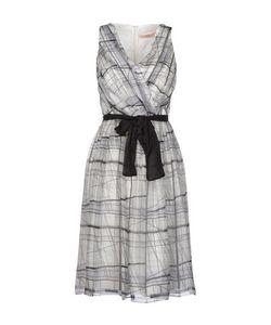 Bgn | Платье До Колена