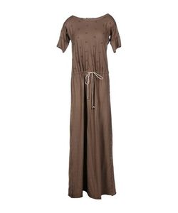 Momoé | Длинное Платье