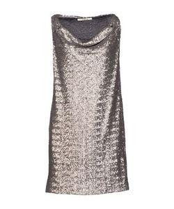 Gold Case Sogno | Короткое Платье
