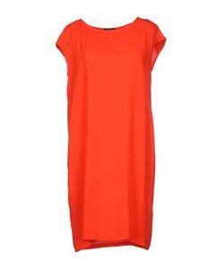 Red | Короткое Платье