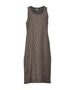 Iki | Платье До Колена