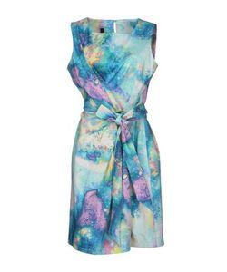 Blue Bay   Платье До Колена