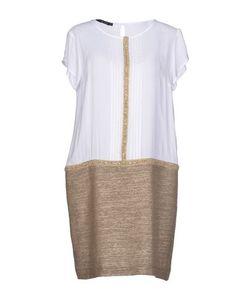 Nvl | Платье До Колена