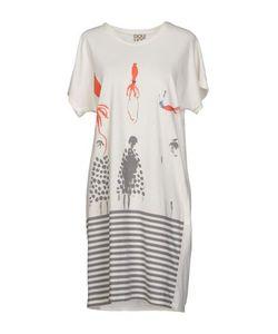 Douuod | Короткое Платье