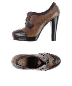 Victoria Smith | Обувь На Шнурках