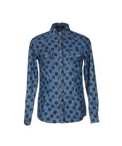 Uncode | Джинсовая Рубашка