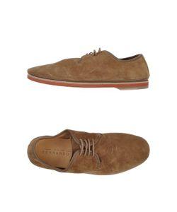 Bernardo M | Обувь На Шнурках