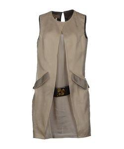 Haute   Короткое Платье