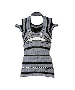 Mark Fast | Короткое Платье
