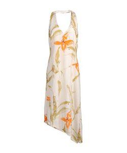 VIAMAGGIO MASSIMO REBECCHI | Платье Длиной 3/4
