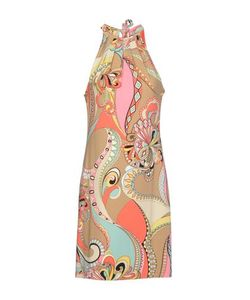 DOMANI | Платье До Колена