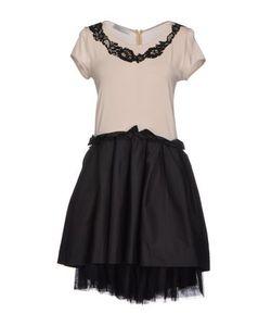 Scrupoli | Короткое Платье