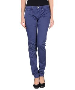 Mason'S Jeans | Повседневные Брюки