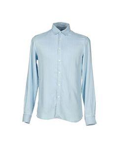 Hentsch Man | Джинсовая Рубашка