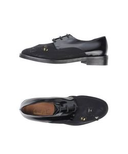 COLIAC SHOES | Обувь На Шнурках