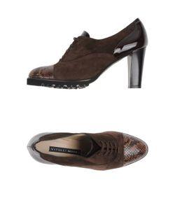 Vitulli Moda | Обувь На Шнурках